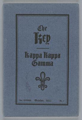 The Key (image)