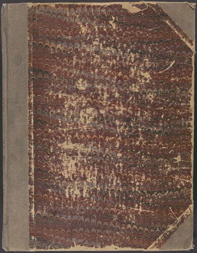 Memory Book of O.S.U. Scrapbook, 1906-1914