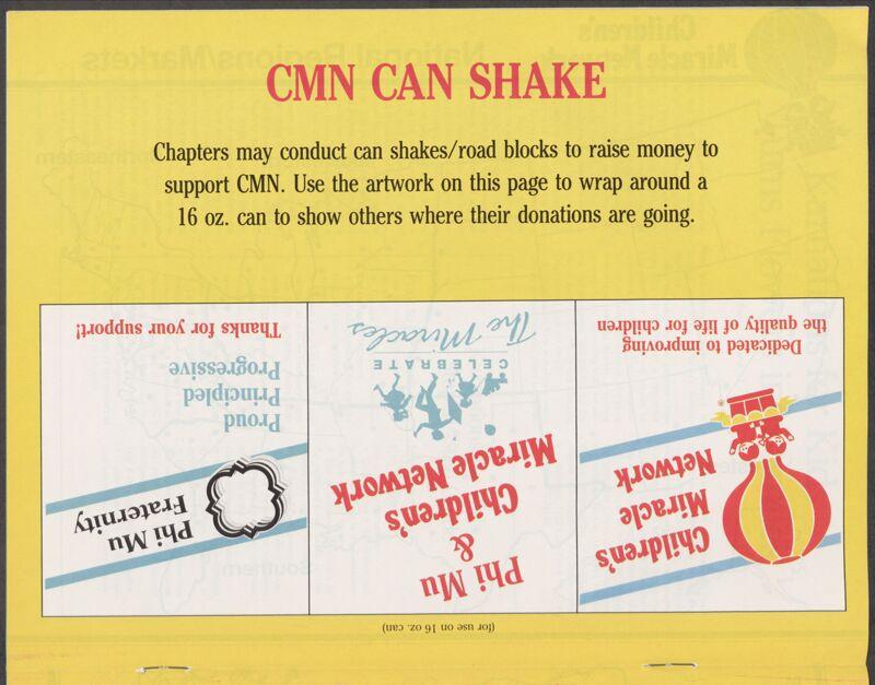 CMN Can Shake Artwork 2 Image