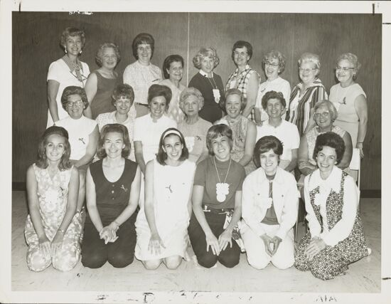 1970 National Convention Image
