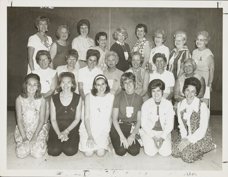 1970 National Convention