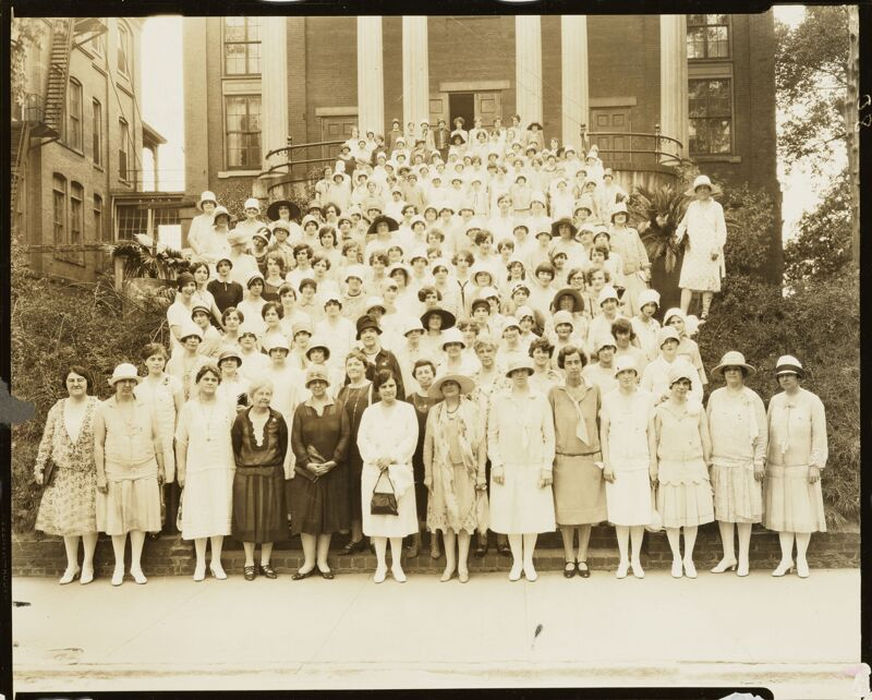1927 National Convention