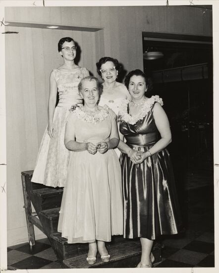 1958 National Convention Image
