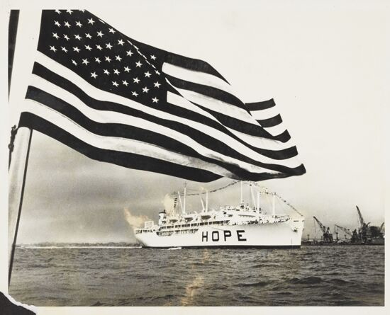 Project HOPE Image