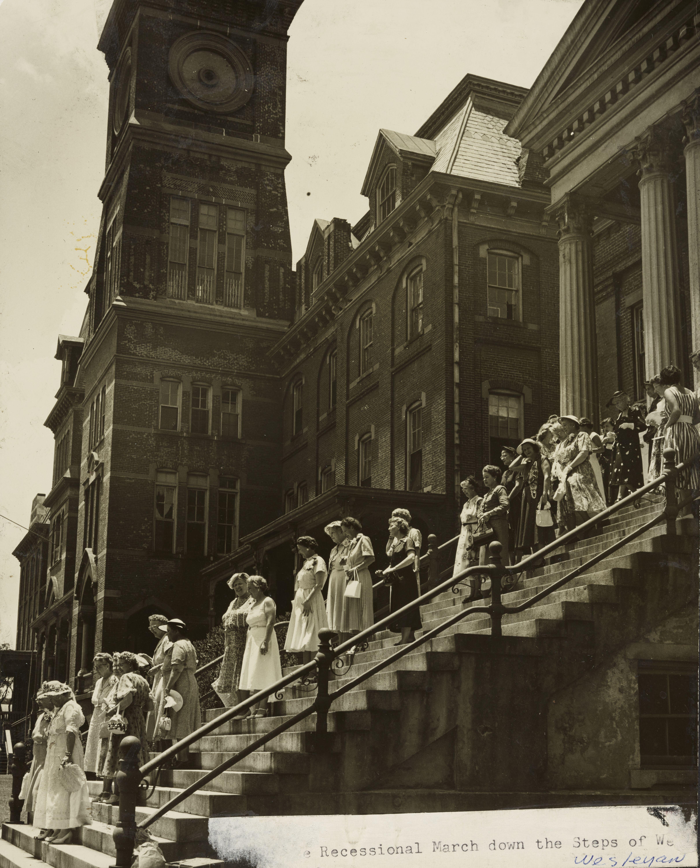 Centennial Celebration, 1952 Image