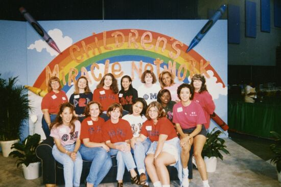 Children's Miracle Network Image